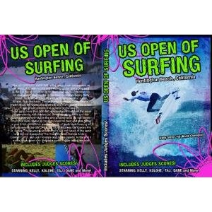 2011 THE US OPEN OF SURFING(USオープン・オブ・サーフィン) 「USオープン・オブ・サーフィン」 at ハンティントン・ビーチ CONTEST MOVIE/SURFING...