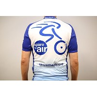 スペアThe Air Bike Jersey