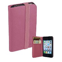 HEX (ヘックス) HEX CODE WALLET FOR IPHONE 4/4S HX1050 I PHONE CASE アイフォーンケース PINK