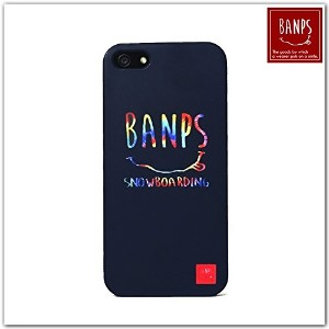 BANPS iPhone ケース(1.tiedye, iphone5/5S/SE) iphone5s iPhone5 iPhoneSE iphone6s iPhone6 ケース smile プリント...