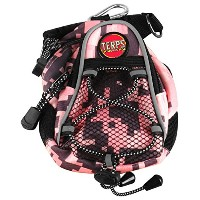 NCAA Maryland Terrapins–Mini Day Pack–ピンクDigi Camo