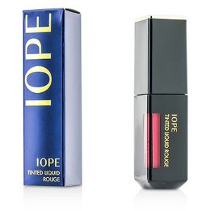 IOPE(アイオペ) Tinted Liquid Rouge - # 02 Cocktail Pop Pink 6g/0.2oz [海外直送品]