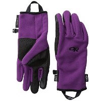 OUTDOOR RESEARCH(アウトドアリサーチ) Women's Gripper Sensor Gloves S orchid