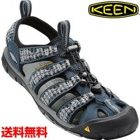 17SS キーン(KEEN) クリアウォーター Clearwater CNX メンズ 1016295 【RCP】 【送料無料】
