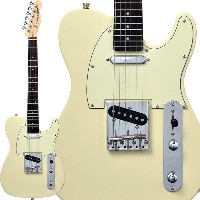 Compact Guitar CTL-60s (OWH/R) [本格派スモールサイズ・エレキギターの決定版!コンパクトギター!]