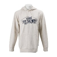 【VANSアパレル】 ヴァンズ パーカー OTW PULLOVER FLEECE VN000QLHO8R 17FA HEATHER-D.BLUE