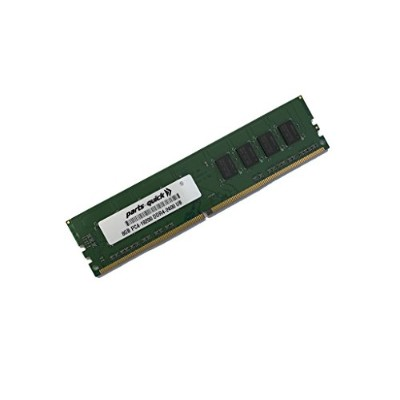 8GB Memory for Supermicro C7X99-OCE-F Motherboard DDR4 2400MHz Non-ECC UDIMM Memory (PARTS-クイック...