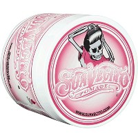 SUAVECITO スアベシート 【Suavecito X Breast Cancer Solutions - Original Hold Pomade】 水性ポマード レギュラーホールド 4OZ...