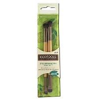 EcoTools Eye Enhancing Duo Set Bamboo & Recycled Materials (並行輸入品)