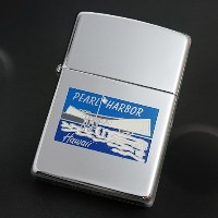 zippo(ジッポー) PEARL HARBOR Hawaii 1992年製造