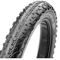 Maxxis Mammoth DC 120TPI Folding Tire, 26-Inch by Maxxis