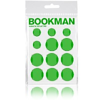 Bookman Magnetic Reflectors for bicyclesスチールフレーム