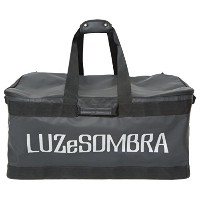 LUZeSOMBRA(ルースイソンブラ) LS CONTAINER BAG S1711702