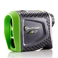 Precision Pro Golf NX7 Laser Rangefinder - Golfing Range Finder Accurate up to 400 Yards - Perfect...