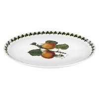 Portmeirion Pomona Classics Platter / Oval Serving Dish by Portmeirion