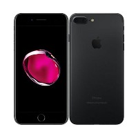 【中古】【安心保証】 SIMフリー iPhone7Plus 128GB ブラック