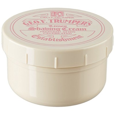 Geo F Trumper Extract of Limes Shaving Cream (200 g)