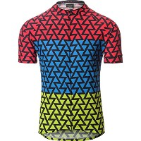 Twin Six Ascent Jersey – 半袖 – メンズ L