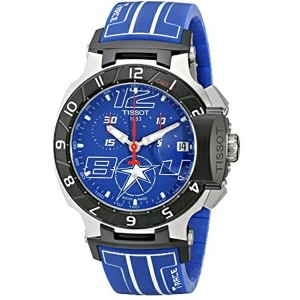 ティソ Tissot 腕時計 メンズ 時計 TISSOT watch T-Race Nicky Hayden Ambassador Edition 2014 World limited 4999...