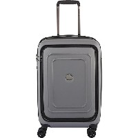 "デルシー メンズ スーツケース バッグ Cruise Lite Hard 21"" Carry On Exp. Spinner Trolley with Front Pocket 32800"