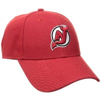 New Era New Jersey Devils The League NHL Velcroback 9forty Cap 940 Adjustable