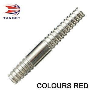TARGET COLOURS RED