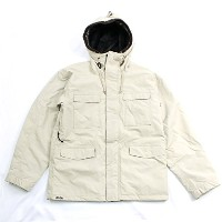GREEN CLOTHING グリーンクロージング KNIT PEACE JACKET SAND