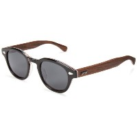 PROOF EYEWEAR プルーフ アイウェア CHAPLIN サングラス THE ECO PROOF BLACK/POLARIZED
