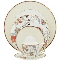 Wedgwood Pashmina 5-Piece Place Setting by Wedgwood