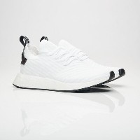 送料無料 Men's メンズ 店舗限定 adidas Originals NMD_R2 PK Ftw White/Core Black/Ftw White BY3015 アディダス NMD_R2...