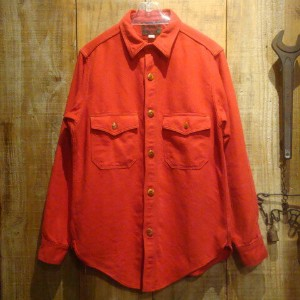 "【送料無料】 FREEWHEELERS(フリーホイーラーズ) GREAT LAKES GMT. MFG.Co. ""SKID ROW/スキッドロウ"" Vintage Cotton Flannel..."