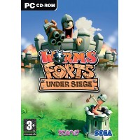 Worms Forts: Under Siege (輸入版)