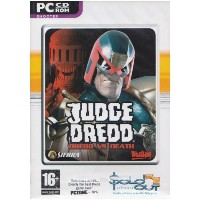 Judge Dredd - Dredd Vs Death (輸入版)