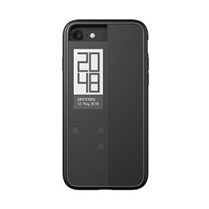 【国内正規品】OAXIS オアキシス InkCase IVY for iPhone 7 - Black