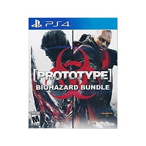 Prototype: Biohazard Bundle - PS4 [並行輸入品]