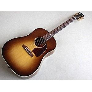 Gibson J-45 Acacia (Honey Burst)