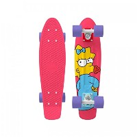 Penny Skateboards ペニー LIMITED EDITION SIMPSONS MAGGIE 22インチ PNYCOMP22380/ミニクルーザー