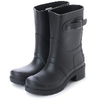 【SALE 40%OFF】ハンター HUNTER W ORG ANKLE BT (BLK) レディース