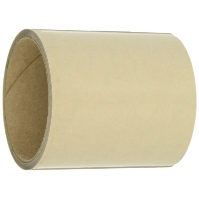 CS Hyde Acetal Polyoxymethylene Tape with Acrylic Adhesive, 0.003 Thick, 5 yds Length x 3-3/4 Width...