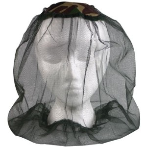 Insect Head Net (虫よけ)