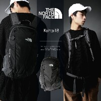 THE NORTH FACE Kuhtai18 クータイ 18 NFT92ZDK KT0 ノースフェイス バックパック リュック バッグ アウトドア A4 18L ブラック プレゼント ギフト 通勤...