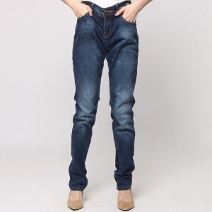 【SALE 50%OFF】デシグアル Desigual DENIM_OLGA (DENIM MEDIUM WASH)