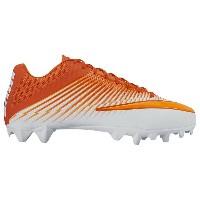 ナイキ メンズ ラクロス シューズ・靴【Nike Vapor Speed 2 Lacrosse】Team Orange/White/Team Orange