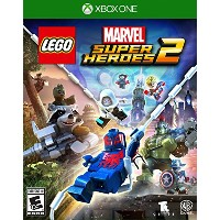 LEGO Marvel Super Heroes 2 (輸入版:北米)