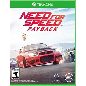 Need for Speed Payback (輸入版:北米) - XboxOne