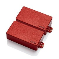 EMG / Electric Guitar Pickup EMG GTV SET RED イーエムジー ピックアップ
