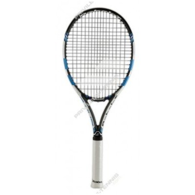 BabolaT「PURE DRIVE TEAM BF101238」硬式テニスラケット