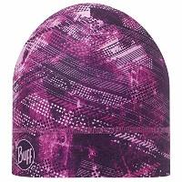 COOLMAX 1 LAYER HAT BUFF(R)STOLEN DEEP BLUE (SPRINT LIGHT PINK, ADULT)