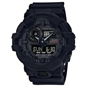 G-SHOCK 35th AnniversaryMATTE BLACKカシオ Gショック CASIO G-SHOCKGA-735A-1AJR【送料無料】