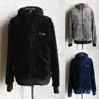 Columbia [コロンビア] Outdoor Opportunity Full Zip Hoodie [Black/Boulder/Collegiate Navy] アウトドアオポチュニティフルジ...